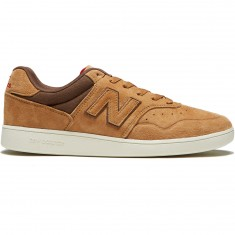 New Balance Numeric 288 Shoes - Tan/Brown