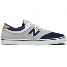 New Balance Quincy 254 Shoes - Navy/Grey