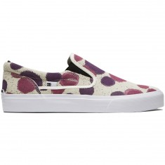DC Trase Slip On T Funk Shoes - Multi