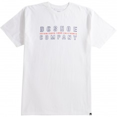 DC Skipper T-Shirt - Snow White