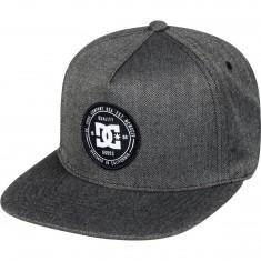 DC Normson Hat - Black
