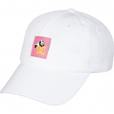DC X Enjoi Hat - Snow White