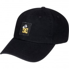 DC X Enjoi Hat - Black
