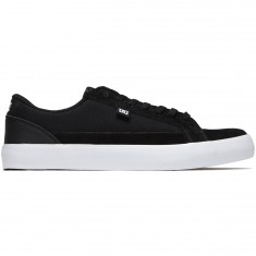 DC Lynnfield S Shoes - Black/White