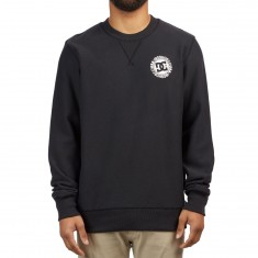 DC Core Crew Sweatshirt - Black