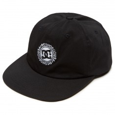 DC Core Twill Hat - Black