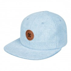 DC Brenim Hat - Blue Mirage