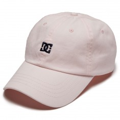 DC Uncle Fred Hat - English Rose