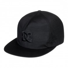 DC Floora Hat - Black