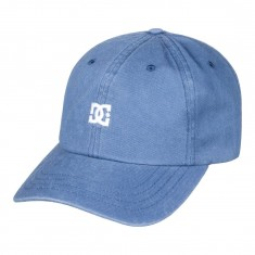 DC Uncle Fred Hat - Blue Mirage