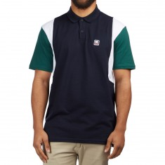 DC Fenton Polo Shirt - Dark Indigo