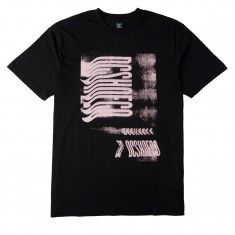 DC Dynamic Vision T-Shirt - Black