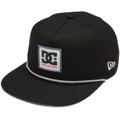 DC The Shakes Hat - Black