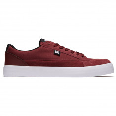 DC Lynnfield S Shoes - Burgundy