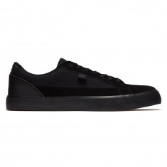 DC Lynnfield S Shoes - Black/Black/Black