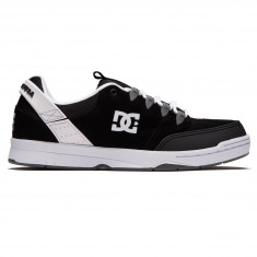 DC Syntax Shoes - Black/Grey