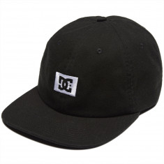 DC Bronies Hat - Black