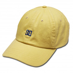 DC Uncle Fred Hat - Lemon Meringue