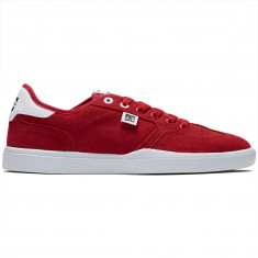 DC Vestrey Shoes - Red/Red/White