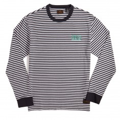 Levis Graphic Longsleeve T-Shirt - Green