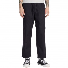Levis Easy Pants - Black Ripstop