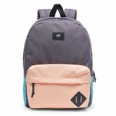 Vans Old Skool II Backpack - Asphalt Colorblock