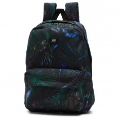 Vans Old Skool II Backpack - Neo Jungle