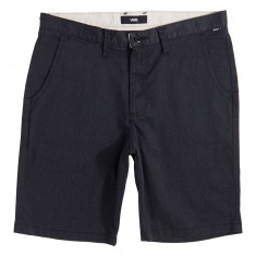 Vans Authentic Heather Strecth Shorts - Black Heather