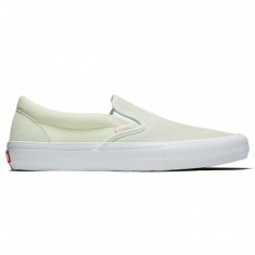 Vans Slip On Pro Shoes - Ambrosia/White