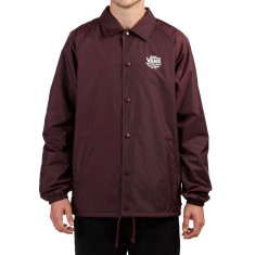 Vans Torrey Jacket - Port Royale/White