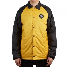 Vans X The North Face Torrey MTE Jacket - Yellow/Black