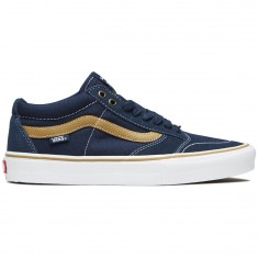 Vans TNT SG Shoes - Dress Blues/Metal Bronze