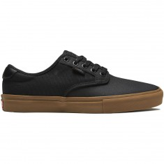 Vans Chima Ferguson Pro Shoes - Black/Gum