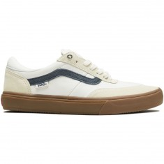 Vans Gilbert Crockett Pro 2 Shoes - Turtle Dove/Dress Blues/Gum