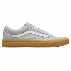 Vans Old Skool Shoes - Metal
