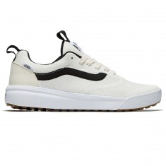 Vans Ultrarange Rapidweld Shoes - Marshmallow