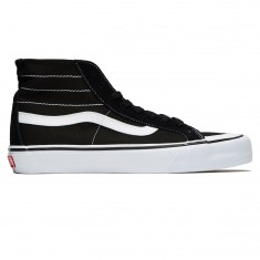 Vans Sk8-Hi 136 Decon SF Shoes - Black/White