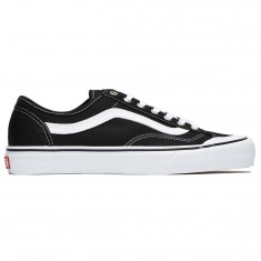 Vans Style 36 Decon SF Shoes - Black/White