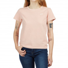 Vans Venice Baby Womens T-Shirt - Rose Cloud