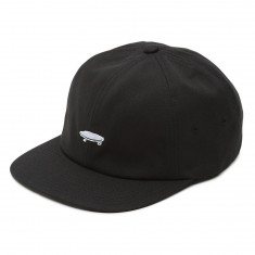 Vans Salton II Hat - Black/White