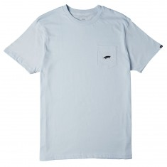 Vans Everyday II Pocket T-Shirt - Baby Blue