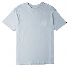 Vans Yusuke Palm Pocket T-Shirt - Baby Blue