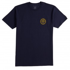Vans Established 66 T-Shirt - Navy