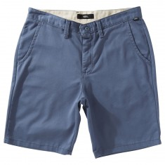 "Vans Authentic Stretch 20"" Shorts - Copen Blue"