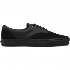 Vans Era Shoes - Military Black