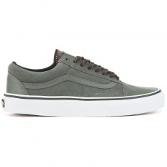Vans Old Skool Shoes - Gunmetal/Autumn Glaze