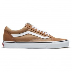 Vans Old Skool Shoes - Tigers Eye/True White