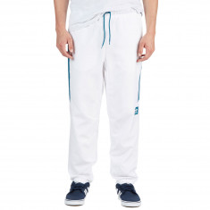 Adidas Classic Pants - White/Real Teal/Tribe Purple