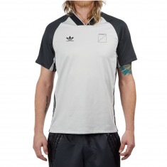 Adidas X Numbers Jersey - Black/Grey One/Carbon