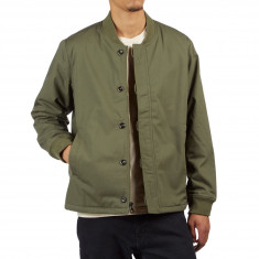 Levi's Pile Jacket - Olive Night